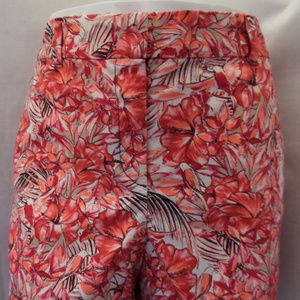 MULTYCOLOR CASUAL ORIGINAL FIT SHORTS 16 NWT